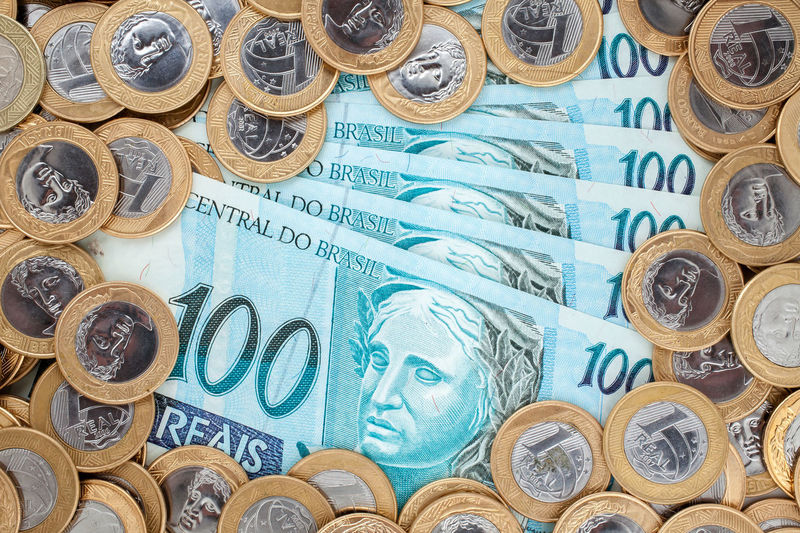 Brazil Currency Economy Penny Power Rich Shopping Adminstration Amount Buying Cash Crisis Currency Depression - Sadness Finance Finance And Economy Gift Inflation  Money Paper Currency Pence Real Money Success Value Wealth