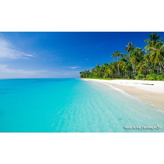 Cristal Water | Trip Pulau Banyak PulauBanyak AcehSingkil Aceh Kelilingaceh Beach Cristalwater Whitesand Hoppingislands Holiday Journey Trip Travel Traveling Beautiful Bestdestinations Instanusantara Wonderfulaceh Indtravel IndonesiaOnly Clean Visitaceh Vacation Opentrip Info trip Email: kelilingaceh@icloud.com Call/wa: 0821-6861-9332
