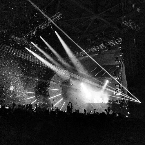MumbaiInBlackandwhite A black and white concert. Armin StateOfTranceMumbai more coming soon.