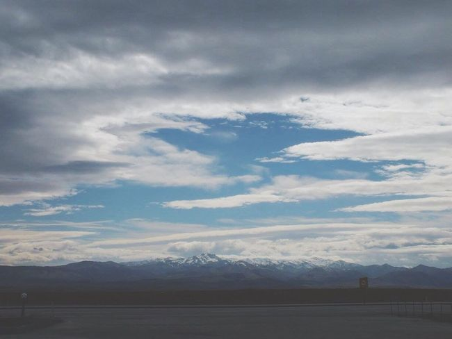 Mountain Scenics Cloud - Sky Landscape Nature Sky Tranquil Scene Tranquility Beauty In Nature Outdoors No People Mountain Range Day TheWeekOnEyeEM Yoldangeçerken Manzara Dediğin  Beauty In Nature EyeEm Best Shots Sky_collection On The Road