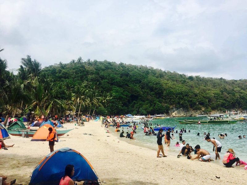 Philippines Quezon Province