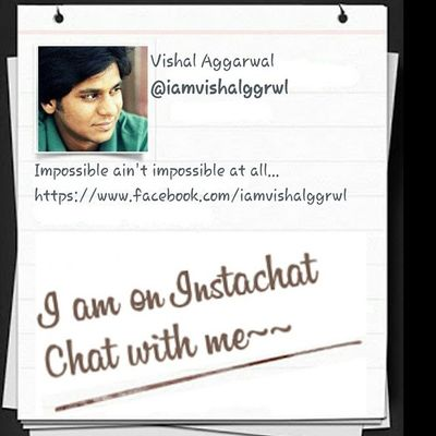 I'm on @instachat__! Start texting with me! Instachat__ http://instachat.us Chatting Texting Me fun