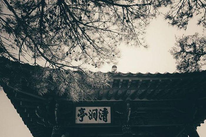 Temple Nature KoreaTour Korea 설악산
