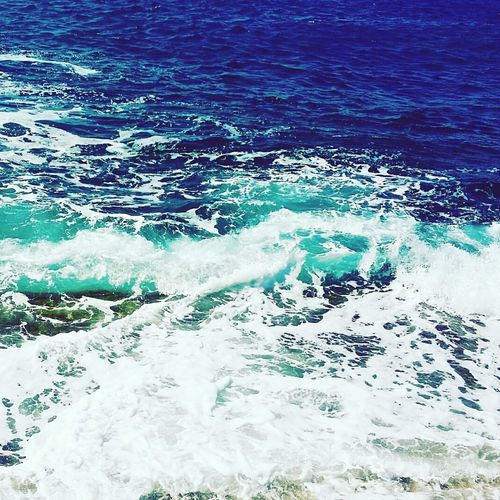Ocean Water Depths First Eyeem Photo