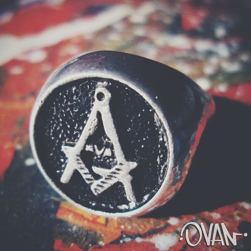 Angels and Airwaves ring. Handmade, material pewter metal aloy. For sale contact me if you interest. email : opanectric@gmail.com Angels And Airwaves Skull Ring Handmade Jewellery Masonic