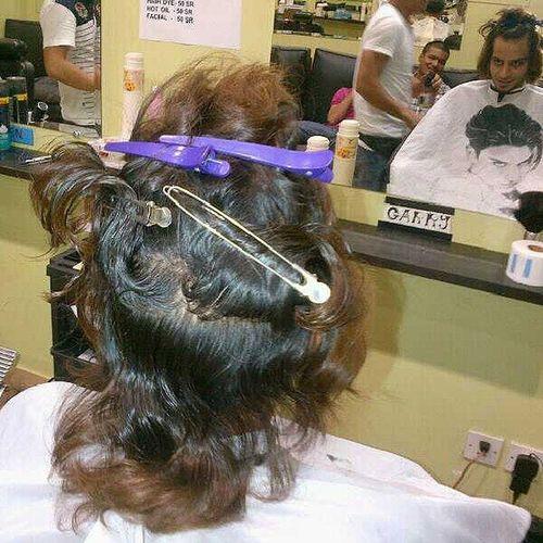 GuruuuJi YasirGmmmmmmmali HaircutTakliBachi :p