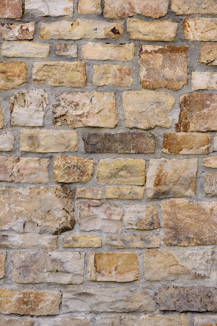 built structure, stone material, architecture, wall - building feature, backgrounds, building exterior, brick wall, history, textured, no people, outdoors, day