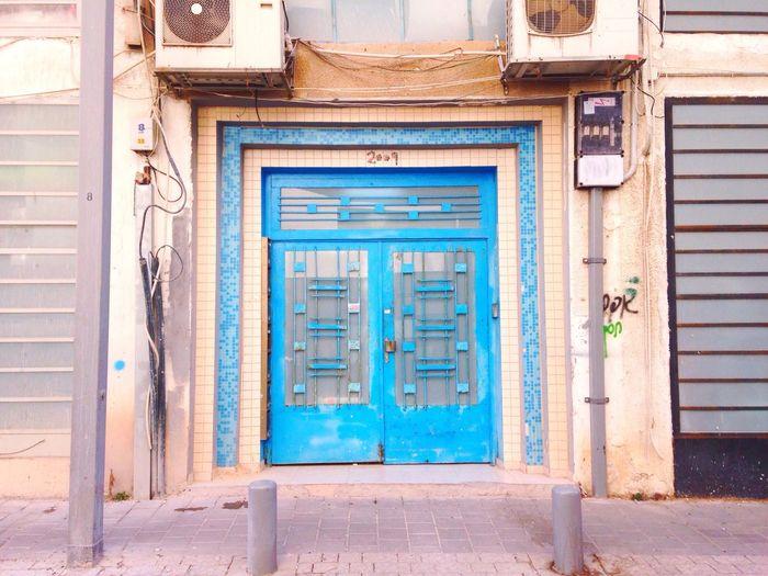 Doors Of Tel