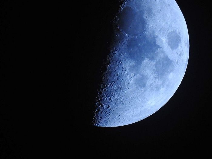 Space Astronomy Night Space And Astronomy Black Background Moon Beauty In Nature Motion Nature Science Moon Surface Star - Space No People Planetary Moon Galaxy Close-up Sky Half Moon Outdoors Blue Moon You Saw Me Standing Alone EyeEm Best Shots
