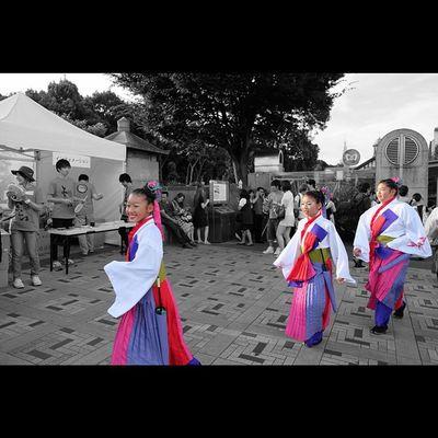 Super YOSAKOI 2014 @ Yoyogi Park Harajuku tokyo omotesando japan naruko dance festival matsuri meiji meijijingu shrine summerfestival yoyogikoen shibuyaku colors