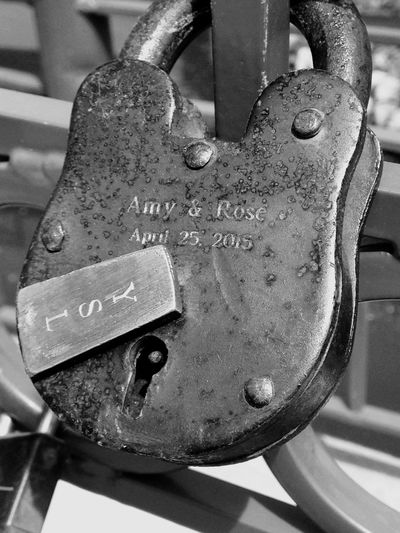Make Magic Happen Minor Park Everyday Education Enjoying Life this is a place in Missouri where people profess their love to one another by placing a lock with their names on it, along the old Red Bridge. Love Locks Bridge
