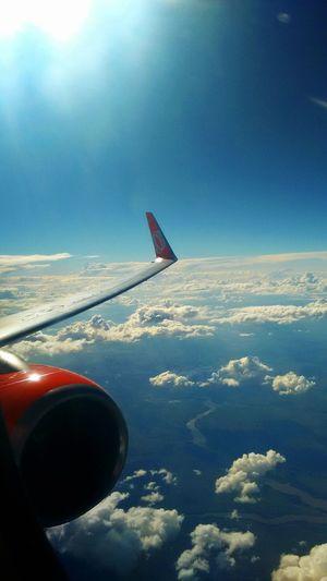 Aerial View Air