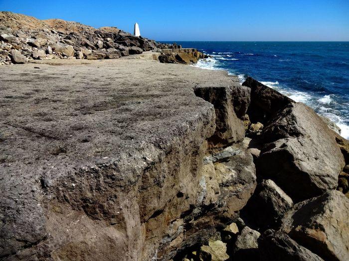 Making Memories! :) Sea And Sky Water_collection Portland Bill Jurassic Coast Seascape Seaside