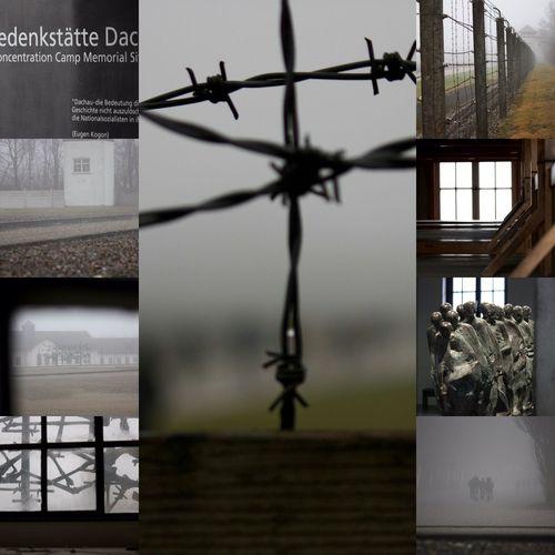KZ Dachau First Eyeem Photo