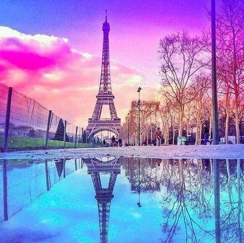 Eifel Tower Eiffeltower Eiffel Tower