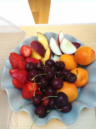 Fruit Summer Fruits
