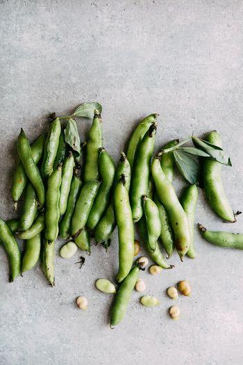 Fava beans Fava
