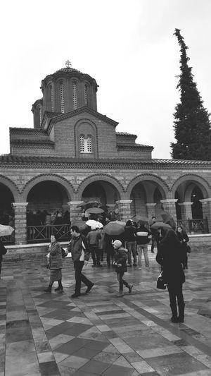 Spirituality in Greece... Orthodoxy
