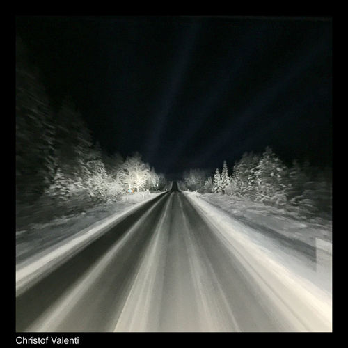 Swoosh!! Work Pictureoftheday Eye Em Around The World North Trucking Truckerslife Sweden On The Road Streamzoofamily Winter Traveling