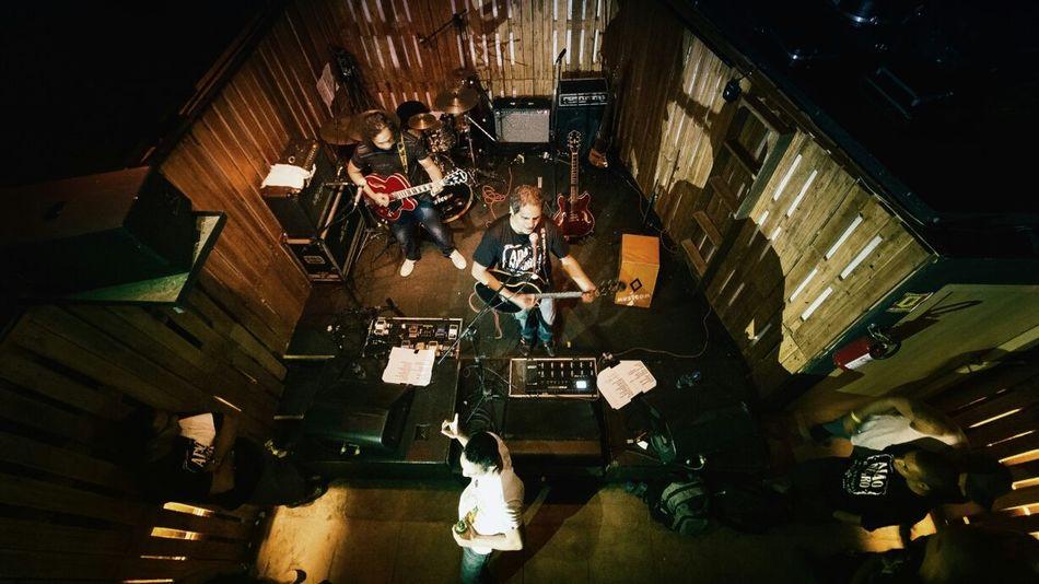 Adão Negro - Eletro Acústico - Commons Studio Bar - Salvador - Bahia - Brasil Adaonegro Commons Acustic  Music