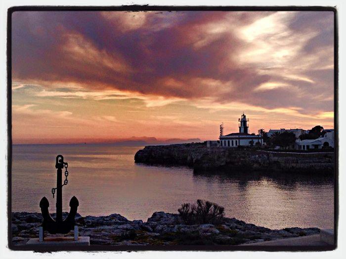 Ipswater Ciutadella,habour,menorca