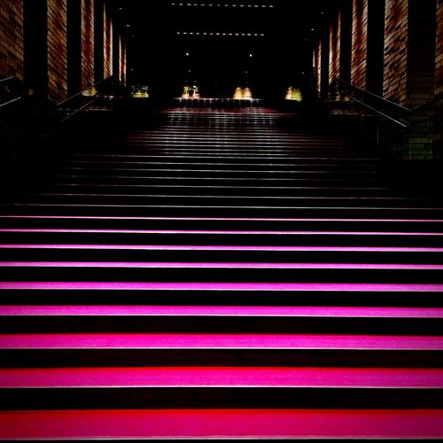 Festival Hall Cityscape Osaka,Japan OSAKA Night Lights IPhone5 City Scape Night Red