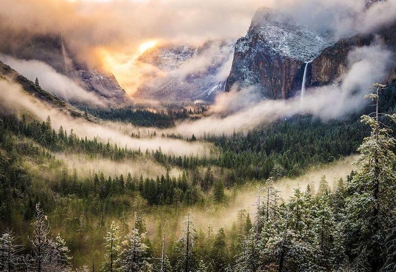 The Environmentalist – 2014 EyeEm Awards Beautiful Landscape Fantastic View