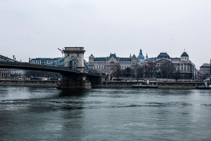 Hello World Taking Photos Check This Out Photography Water Travel Ship Road Hello World On The Road Streetphotography Traveling Budapest Budapest, Hungary Hungary Bridge Duna Chain