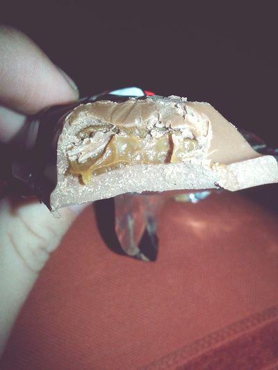 Tofi Chocolate Pick