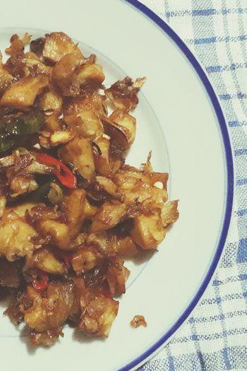 Flat Lay Cempedak Kulinerindonesia Kuliner Banjarmasinfood Food Mandai First Eyeem Photo