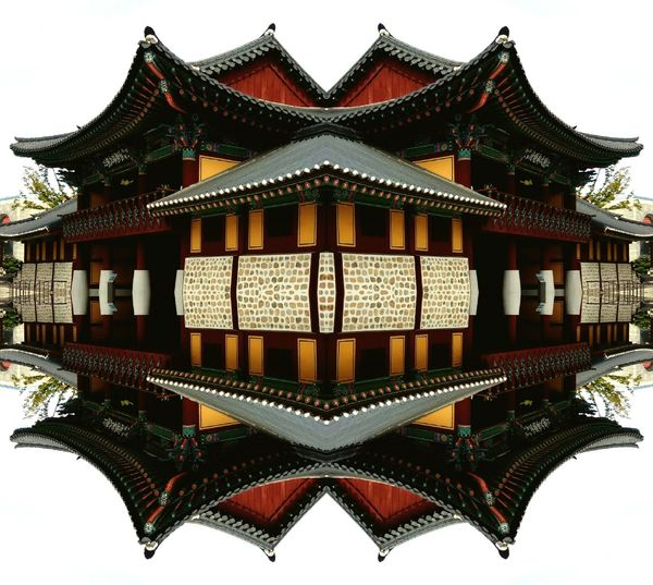 Architecture Cultures Gold Colored Arts Culture And Entertainment Antique Old-fashioned Outdoors Korean Traditional Architecture Architecture Cultures Antique Gold Colored Arts Culture And Entertainment Old-fashioned No People Gold Outdoors Sky Day