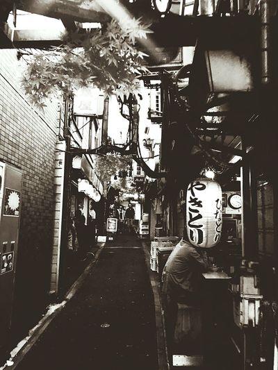 Monochrome Photography Tokyo Tokyo,Japan B&w Photography Street Photography Tokyo evening street