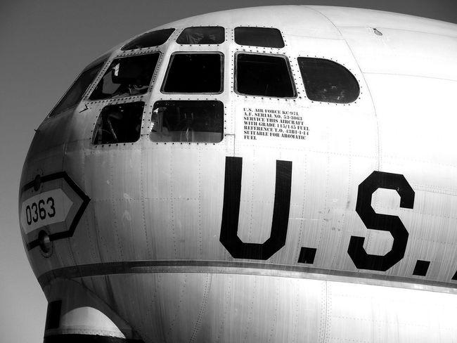 March Air Base Air Museum
