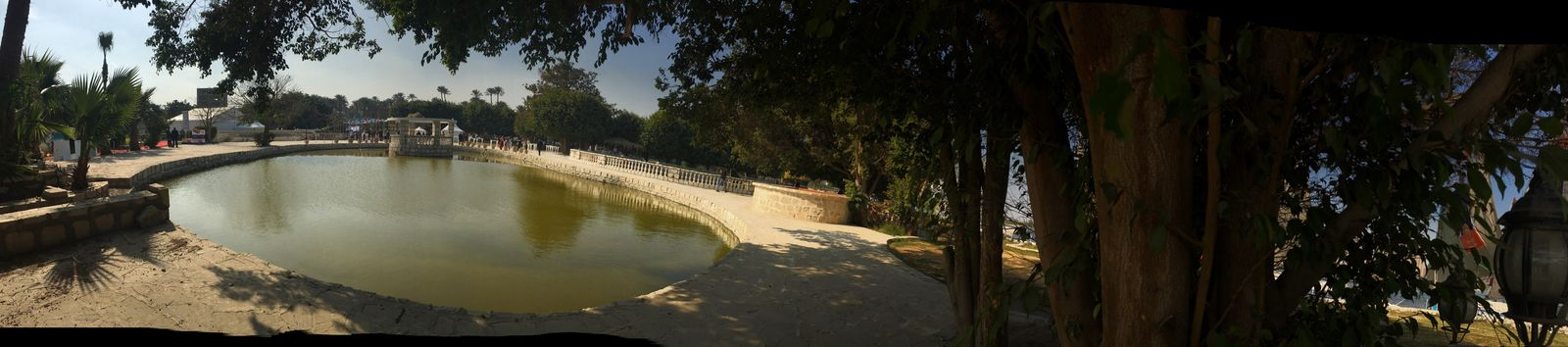 Nature Beauty In Nature Water Lake Lake View Tree No People Outdoors Sky Best_shot Panorama