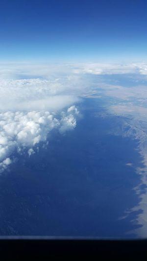 Utah Clouds And