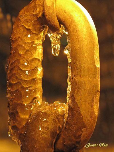 Congelado. Frio Snow SPAIN Invierno Snow ❄ Manu Spain♥ España🇪🇸 Canonphotography Manu García Manugarcía Canon_official Eslabon Cadena Cool Frozen Amarillo Yellow