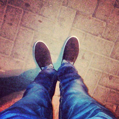 E não é que ganhei umas sneakers novas da @VannyMcGold ObrigadoDoFundoDoMeuCoracao Rasas Sneakers WMg