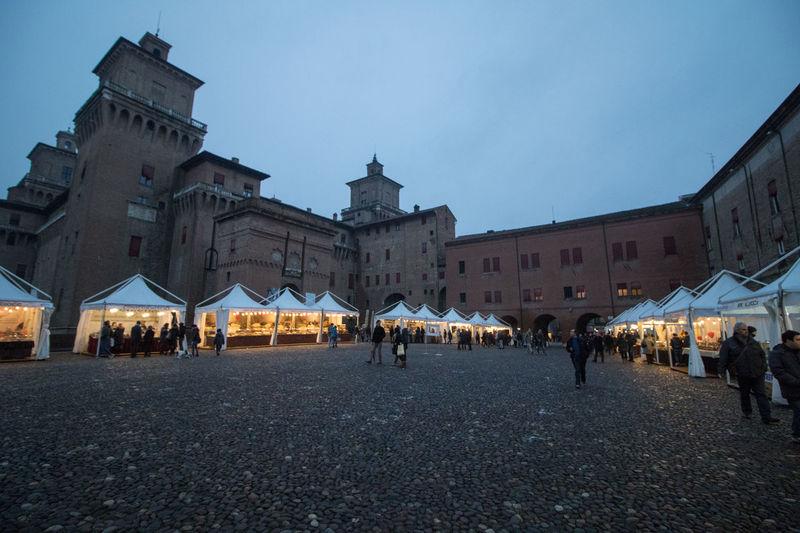 Ferrara Ferrara- Italy Ferrarabynight FerraraCity Italy