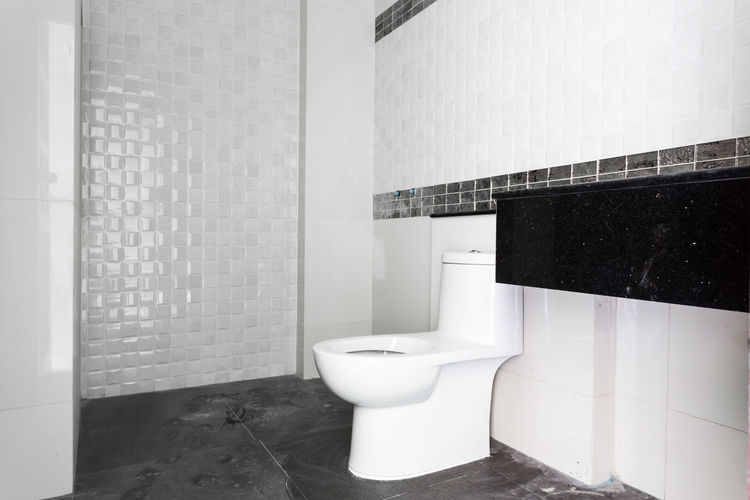 Architecture Bathroom Built Structure Convenience Domestic Bathroom Domestic Room Flooring Flushing Toilet Home Home Interior Hygiene Indoors  Luxury No People Public Building Public Restroom Tile Tiled Floor Toilet Toilet Bowl Wall Wall - Building Feature