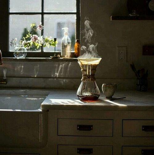 Koffee Morning