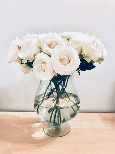 EyeEm Selects Flowers,Plants & Garden Roses White Roses Love