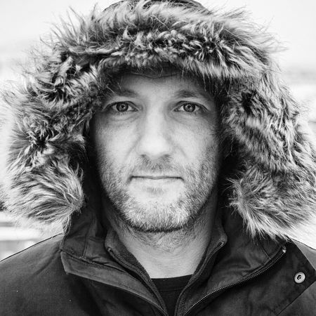Portrait Looking At Camera Headshot One Person Front View Cold Temperature Human Face Confidence  Real People Blackandwhite Black And White Beard Close-up Warm Clothing Only Men One Man Only Outdoors Fur Hat Winter Day Human Body Part Second Acts