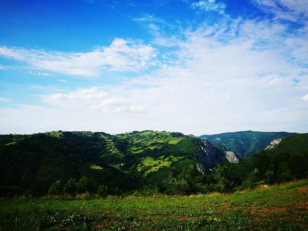 Beautiful Serbia Landscape Mountain Outdoors Space Nature Beauty In Nature Nature Photography Naturelovers EyeEm Nature Lover Lovephotography  Lovely Eye4photography  EyeEm Gallery Village HuaweiP9 P9 Leicacamera