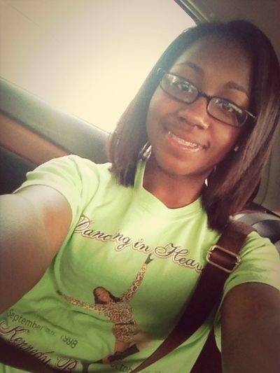 R.I.P baby girl keep dancing in heaven nd watching over us