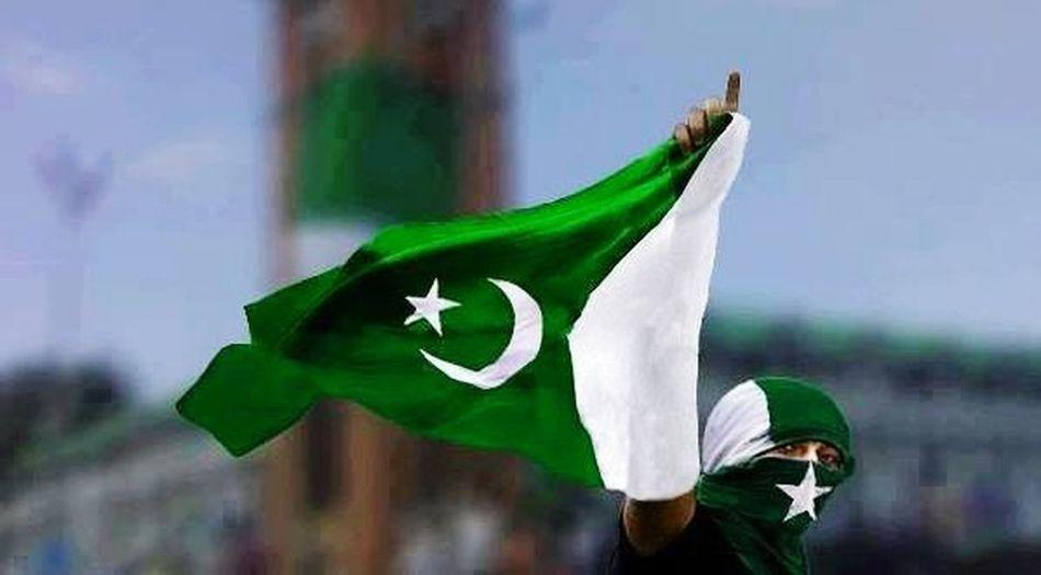 Pakistan Pakistan Zindabad <3 Pakistan Flag 14august 14Aug Independence Day Eyeem Pakistan Proud To Be Pakistani Pakistanis The Real Pakistani Man