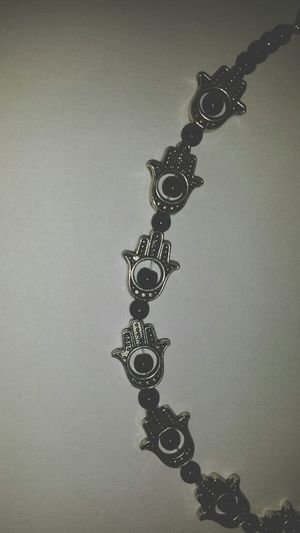 Fatima Hand Fátima Tunisia Bracelette