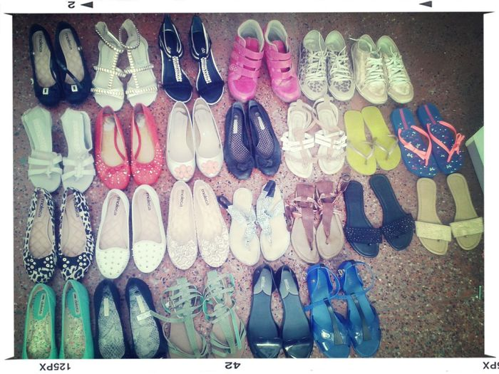 My shoes , my loves ♥ Shoes Melissa Moleca Beautiful