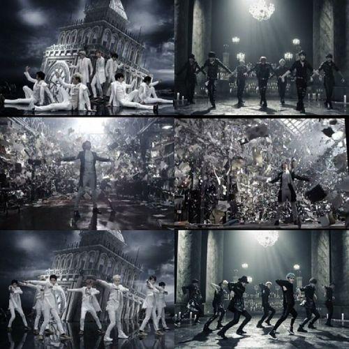 INFINITE - LAST REMEO ~♡♡♡♡♡♡ OMG HO YA, DONGWOO, WOOHYUN AND SUNGGYU IS SO HAWTTTTT IS THIS MV ♡ EVERYBODY IS JUST TOO HAWTTTTT ♡ I LOVE THE MV TOO ♡ GOOD JOB GUYS ♡ -my screenshot Overdoseofkpxp Infinité Sunggyu Sunyeol sungjong myungsoo hoya dongwoo woohyun