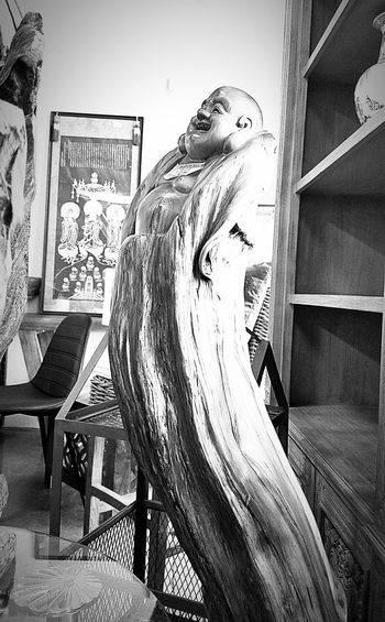 FurnitureStore Happenstance Browsing To Buy Owl Buda Blackandwhite Photography Vinette Revelation ThePastHaunts Signs Handcarved Indoors  Museum No People Painted Image Day Animal Themes Bird