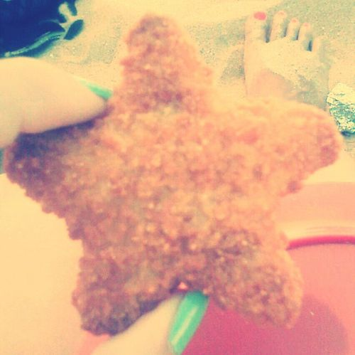 On The Beach STAR☆ Food Photography